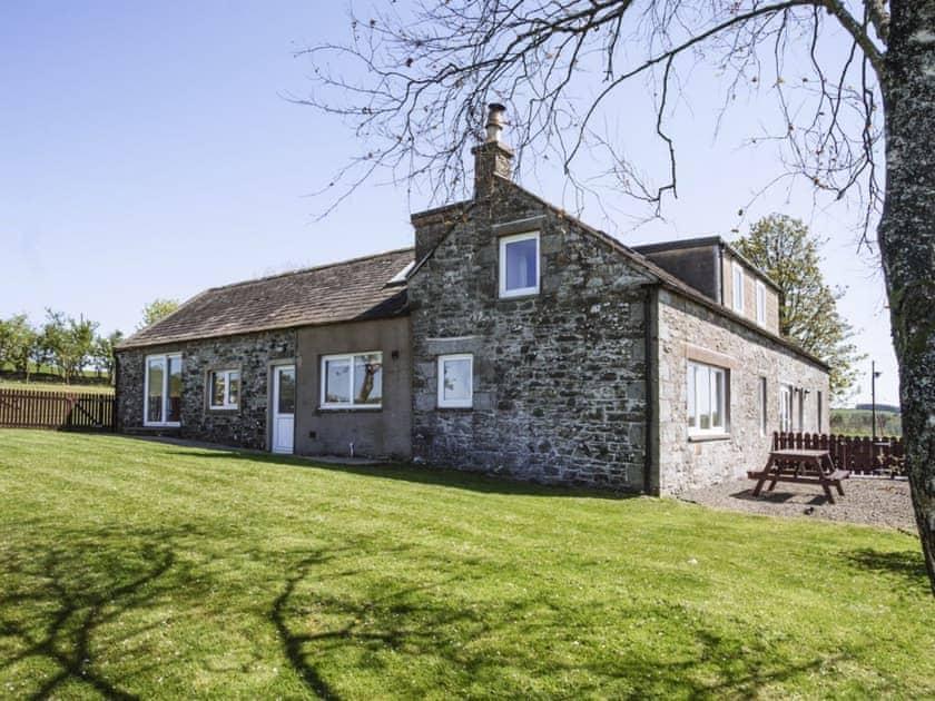 High Kirkland Holiday Cottages: Robin's Nest