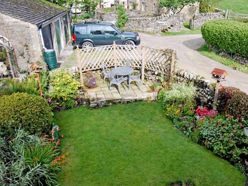 Garden   Amerdale Cottage, Kettlewell