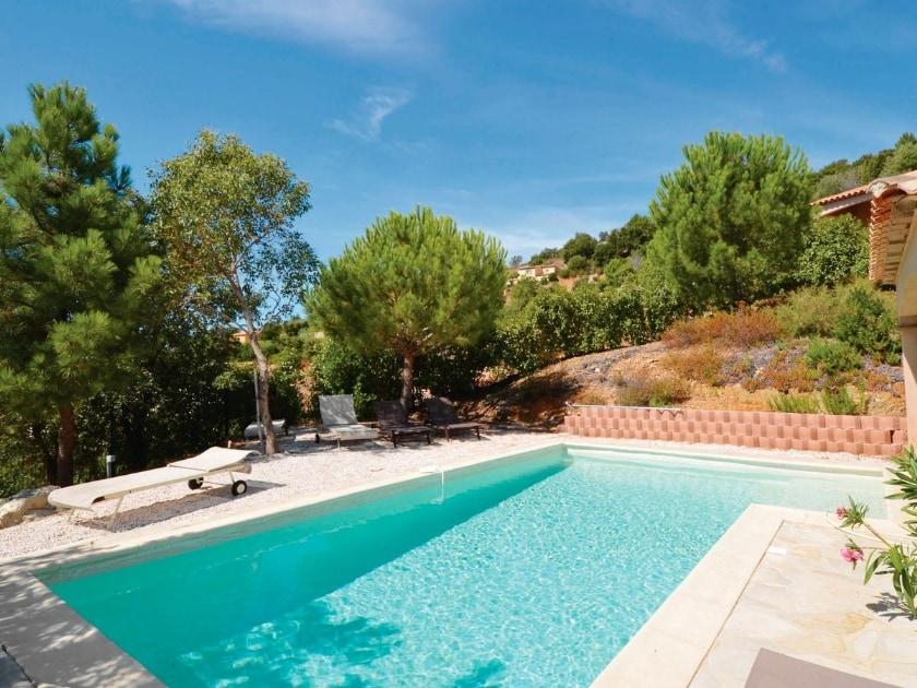Les Provençales, Villa 1