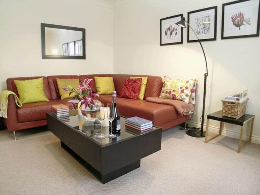 Living room | Waterside, Warkworth