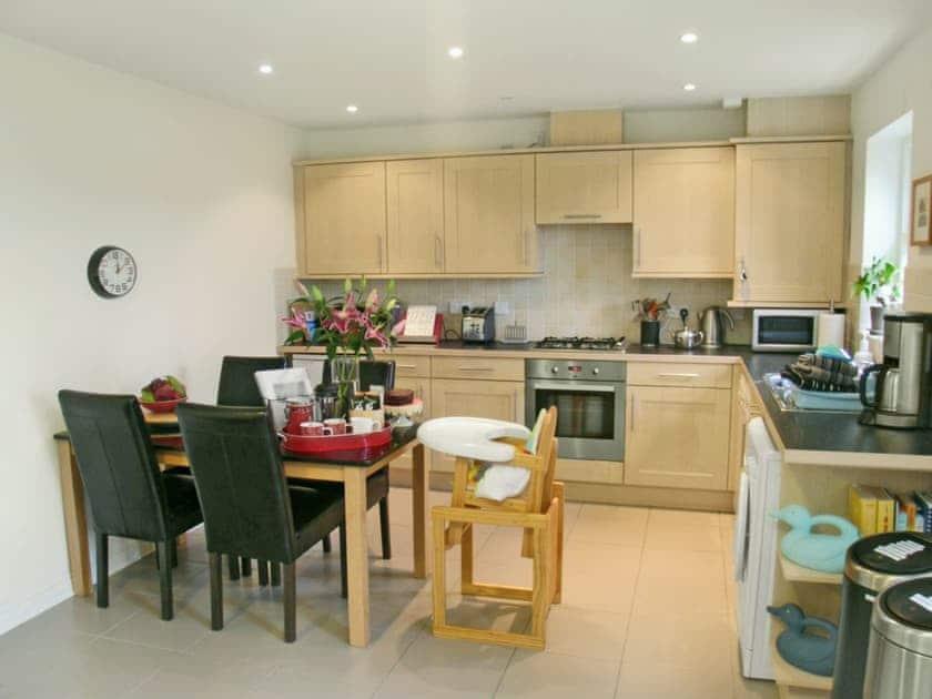 Kitchen/diner | Waterside, Warkworth