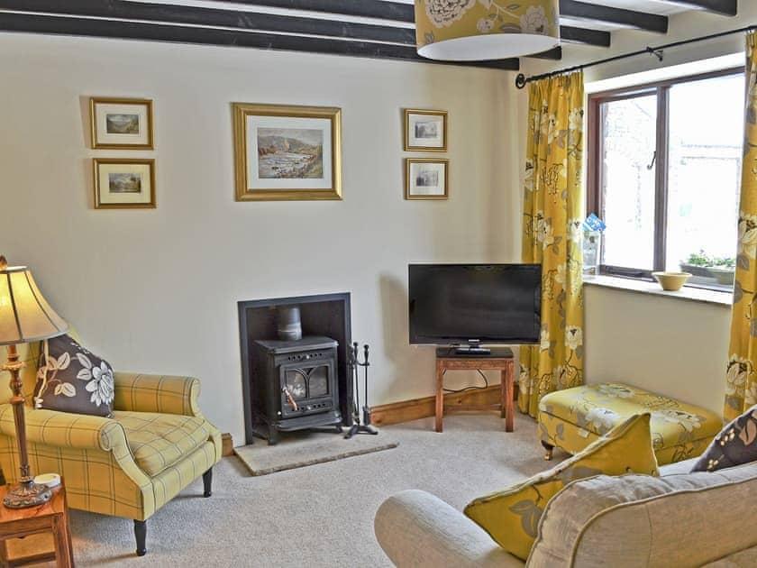 Living room   Rundales Cottage, Appleby