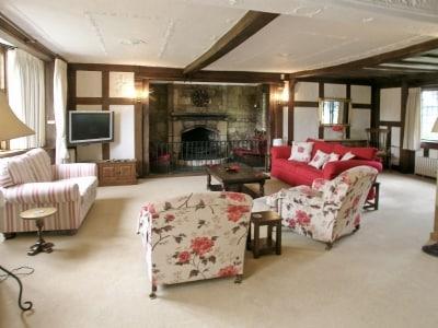 Living room | Chanctonbury, East Preston
