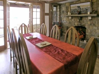 Dining room | Chanctonbury, East Preston