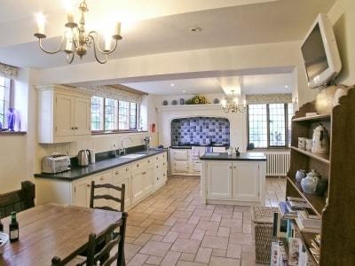 Kitchen | Chanctonbury, East Preston