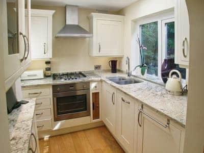 Kitchen | Ingledew Cottage, Richmond