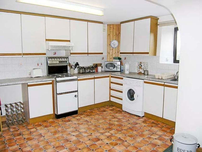 Kitchen | Lukes Barn, Askrigg near Hawes
