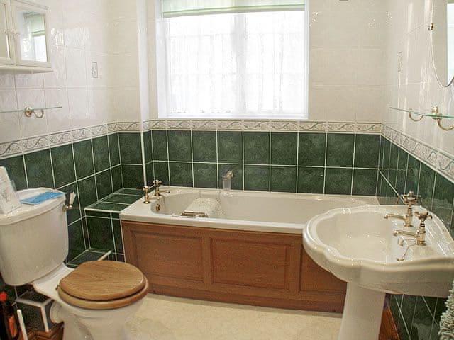 Bathroom | Swallowdale, Simonstone near Hawes