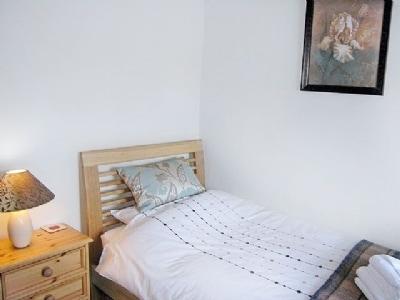 Bedroom | Ashfield, Hebden near Grassington