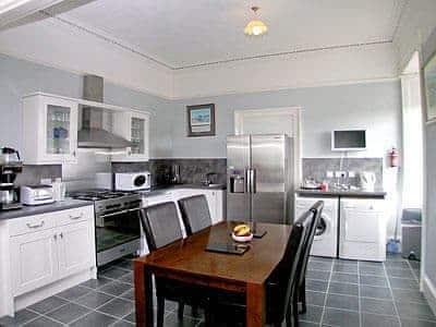 Kitchen | Braefield, Portpatrick