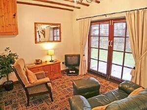 Parciau Farm Cottages - Beudy Bach