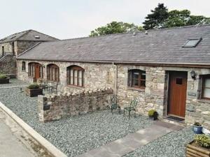 Parciau Farm Cottages - Llofft Yr Yd