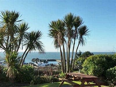 View | Braefield, Portpatrick
