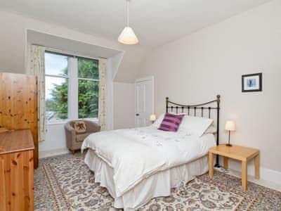 Double bedroom | Dunlorn, Kingussie