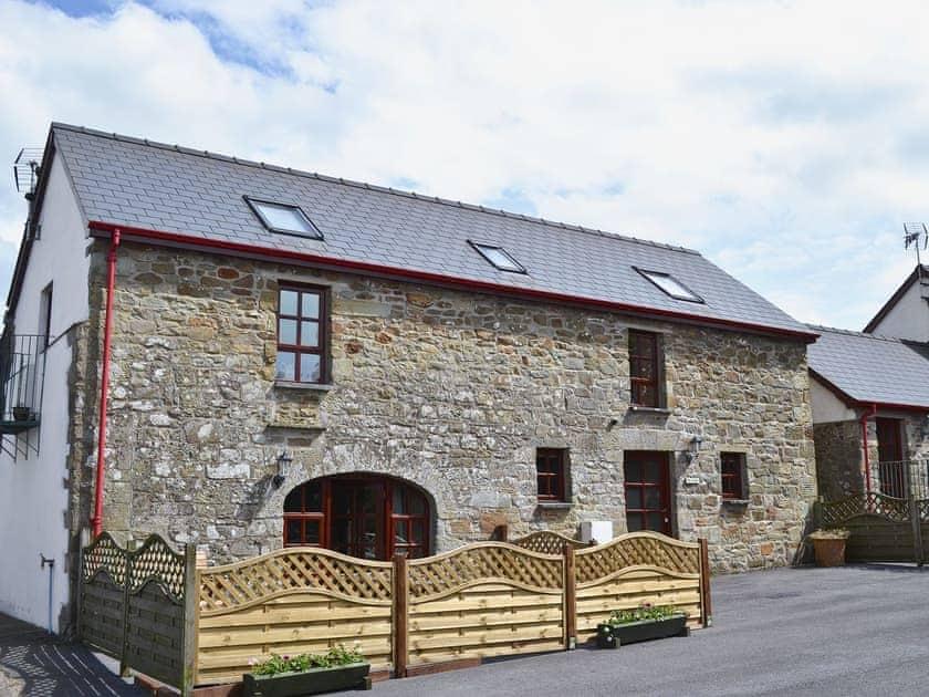 Exterior | Cefnllaethdre - The Stables, Glynarthen, nr. Cardigan