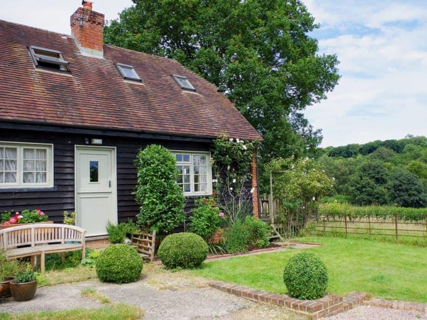 Malthouse Barn
