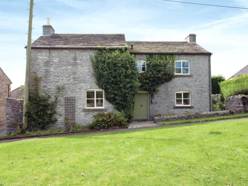 Spinney Cottage