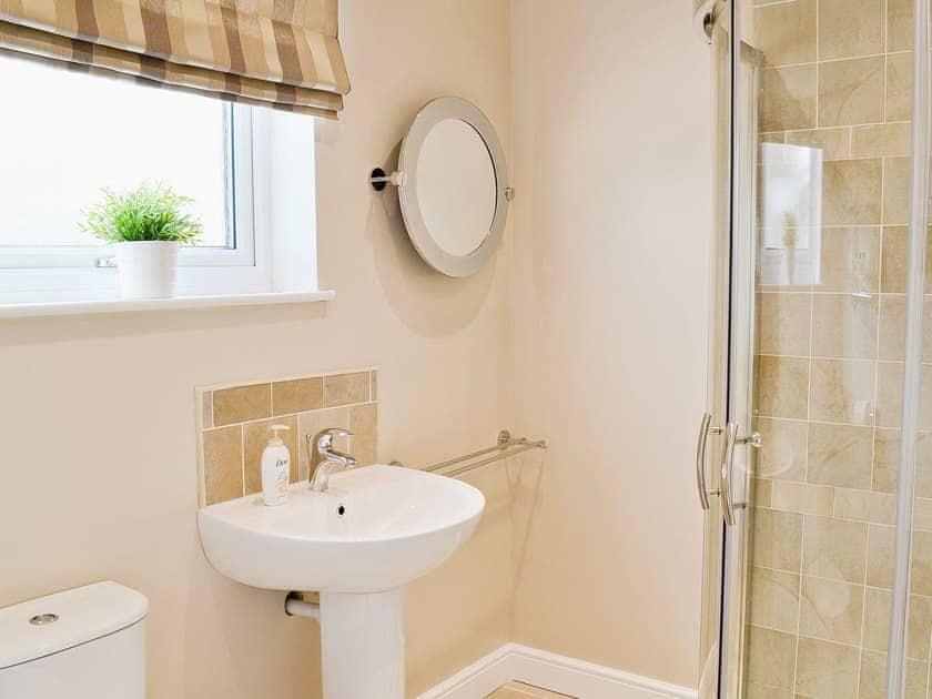 Bathroom | Coastal Retreat, Beadnell