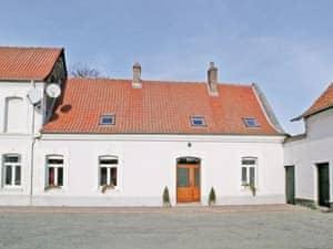 Marconnelle, nr. Hesdin