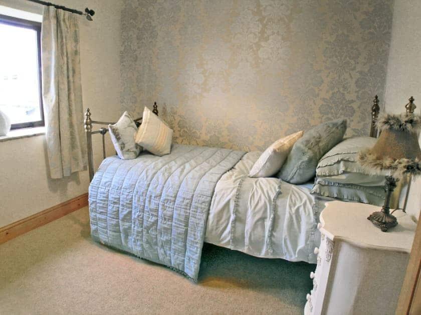 Bedroom   Rundales Cottage, Appleby