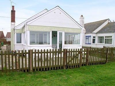 Holiday Cottage Dunbar Norfolk Coast