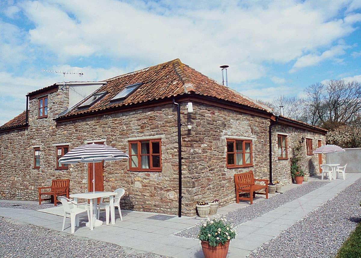 Challeys Cottage