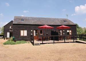 Cave Farm Barns - Swan