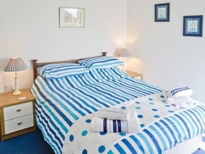 Double bedroom | Seadrift, Bigbury-on-Sea