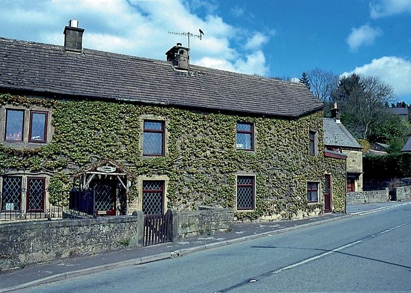 Corner Cottage | Corner Cottage, Two Dales, nr. Matlock