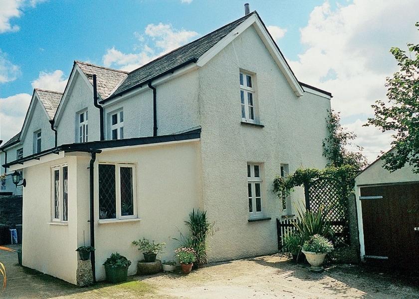 Pensipple Cottage | Pensipple Cottage, St Keyne, nr. Looe