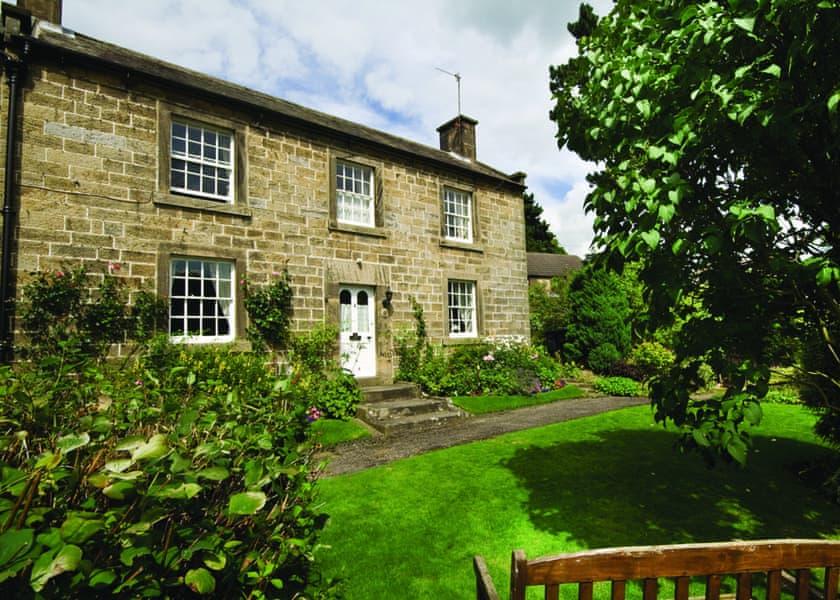 Linden Cottage | Linden Cottage, Matlock Green, Matlock