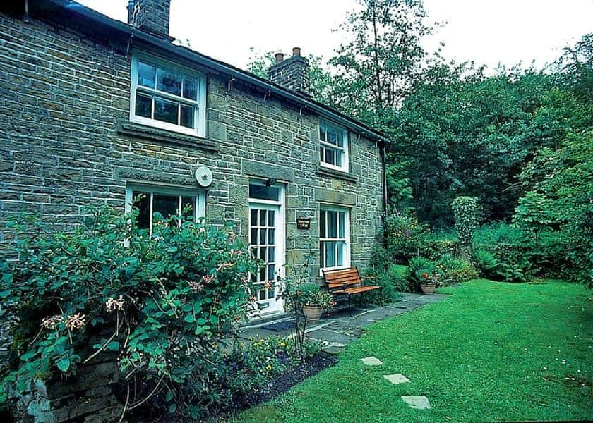 Drum and Monkey Cottage | Drum And Monkey Cottage, Chapel-en-le-Frith