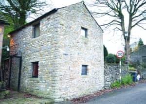 Mullions and Mushroom Cottage - Mushroom Cottage