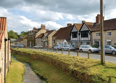 Helmsley | Robin Lodge, Nawton, nr. Helmsley