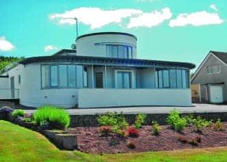 Island View, Dunure, near Ayr, Ayrshire