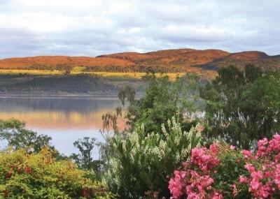 View of Loch Ness | Braeside Cottage, Loch Ness-Side