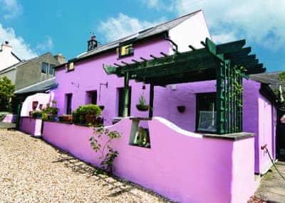 Hanna's Cottage