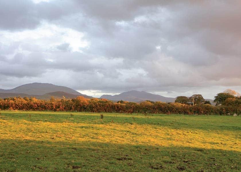 Views of Snowdonia | Bryn Menai, Y Felinheli, nr. Bangor