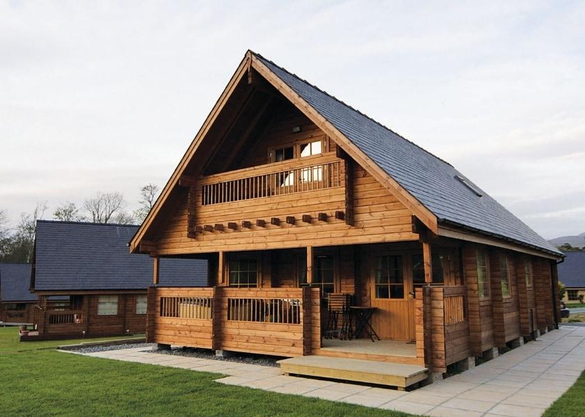 Sun Rise Lodge | Sun Rise Lodge, Llanbedr