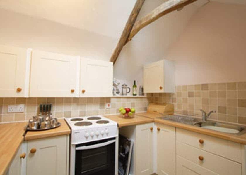 Pillar Box Cottage kitchen | Pillar Box Cottage, Trenale, Tintagel