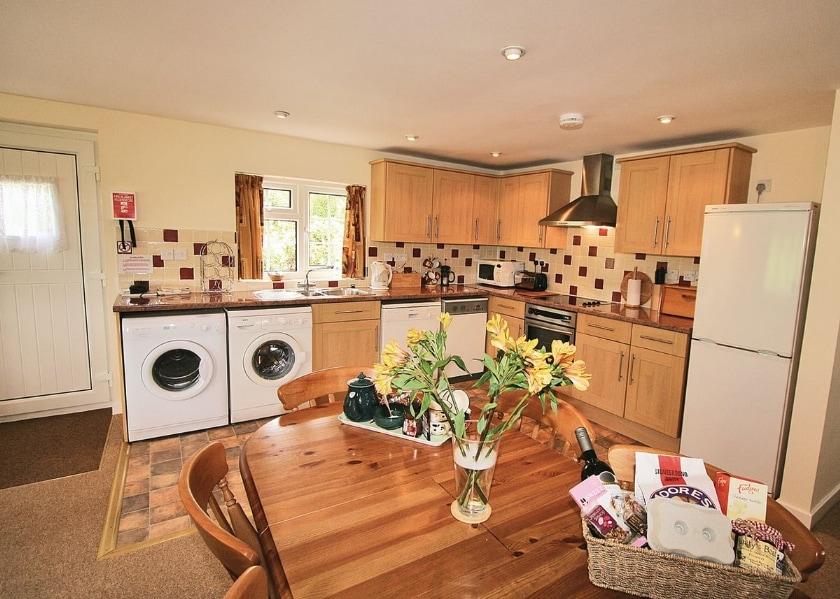 Trent kitchen | Trent, Sherborne