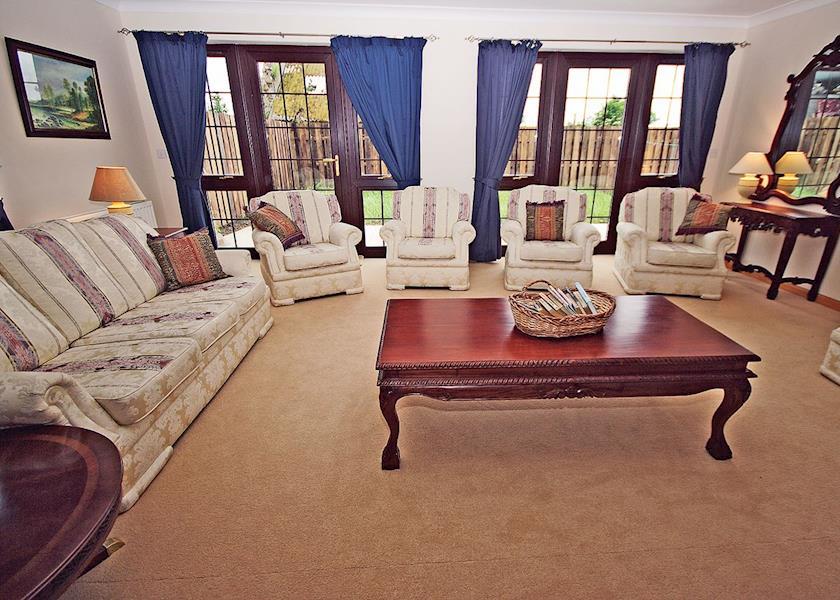 Brandies Barn sitting room