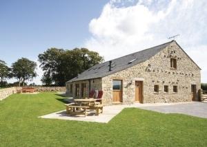 Roeburndale Barn