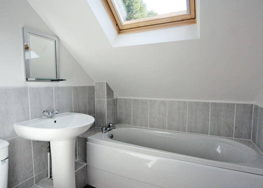 Brambles bathroom | Brambles, Monmouth
