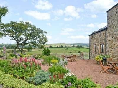 Exterior | New Park Farm - Ellen Cottage, Nr. Bassenthwaite Lake, Keswick