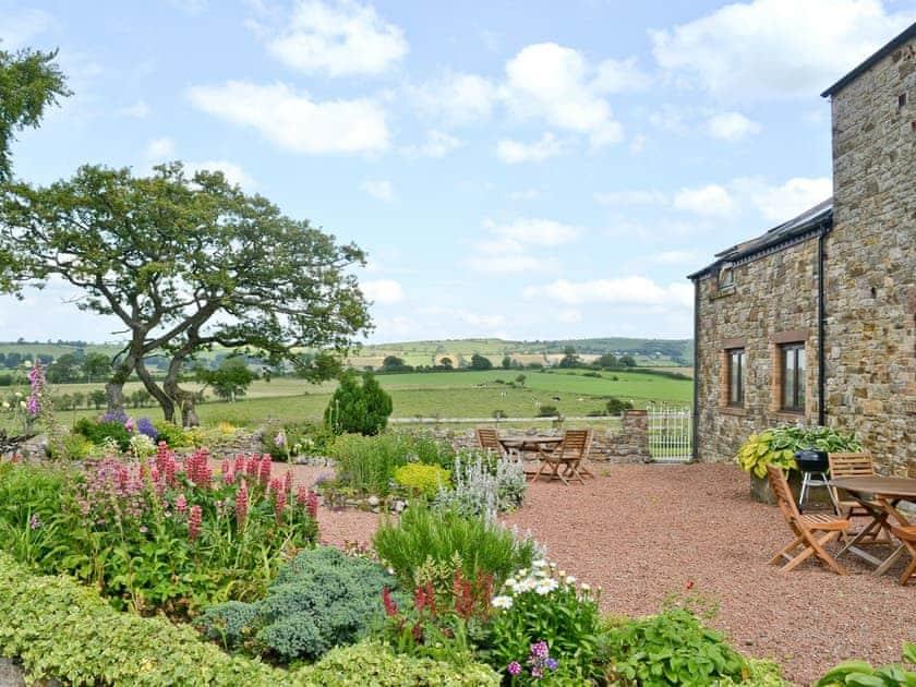 New Park Farm - Ellen Cottage