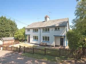 Ashcombe - Badger Cottage
