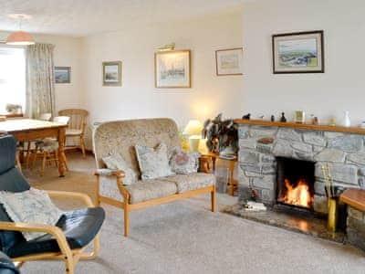 Living room | Laharna Cottage, Portpatrick, nr. Stranraer