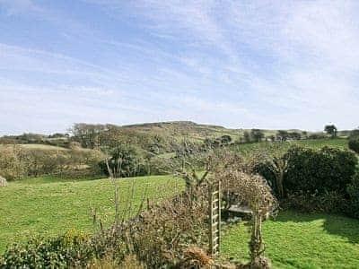 View | Loch View, Colvend, nr. Kippford