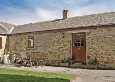 Derwent Grange Farm Cottages